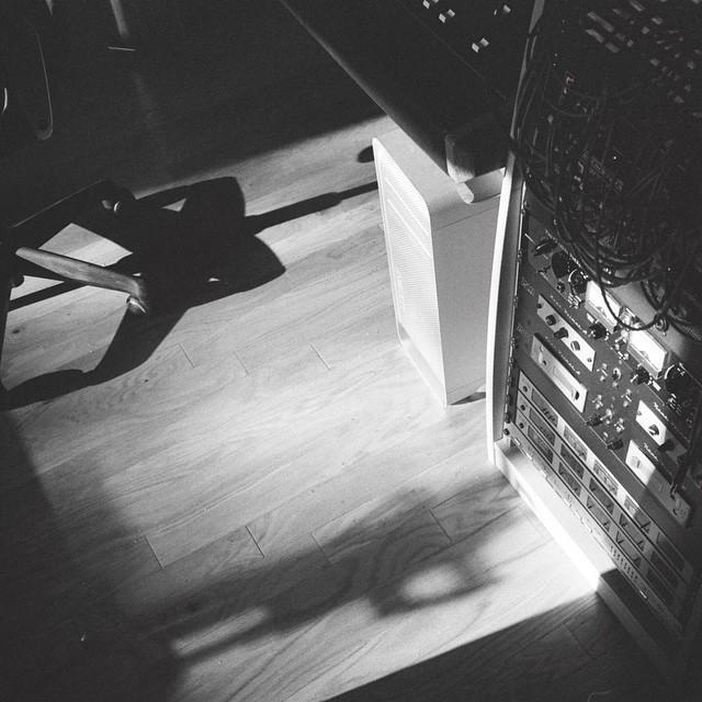 ☀️ in the studio 💛
