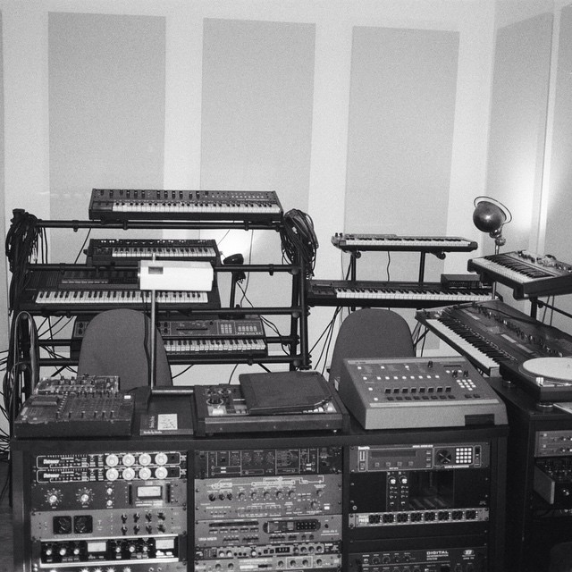 More toys and knobs.