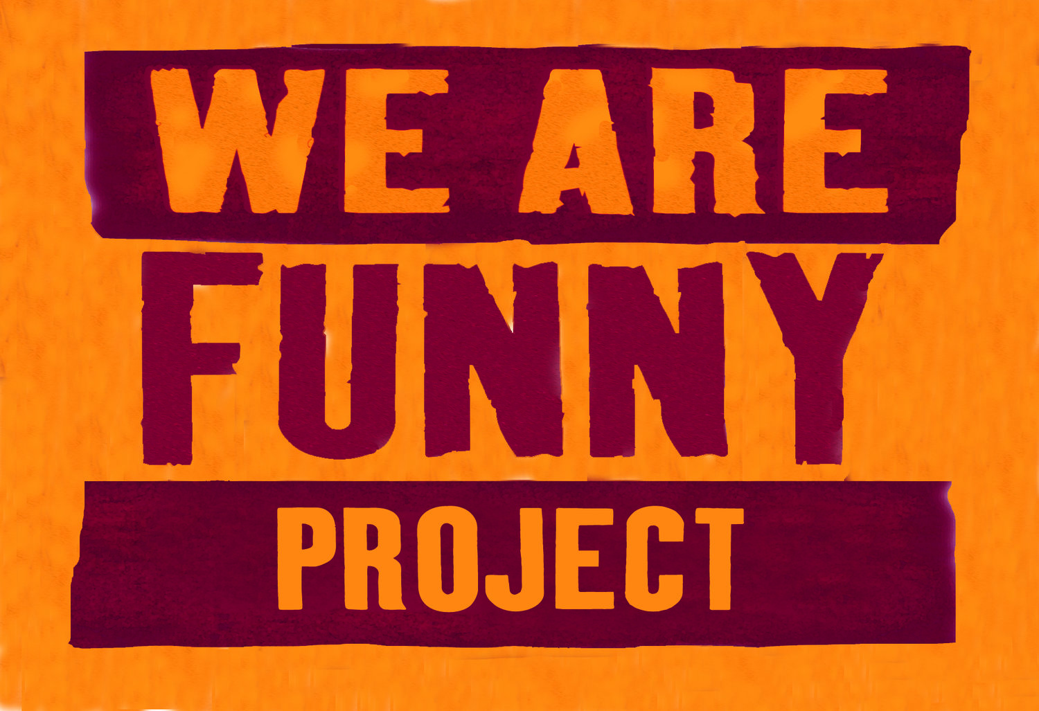 We Are Funny Project