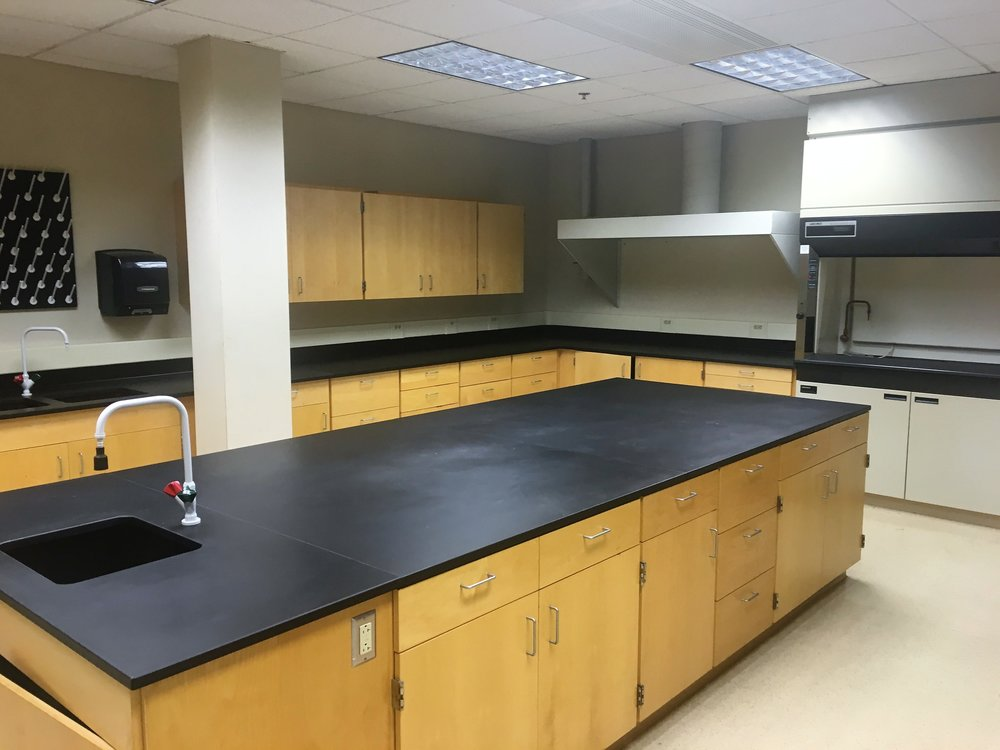 NEET CENTER - LAB SPACE - SCRANTON PA