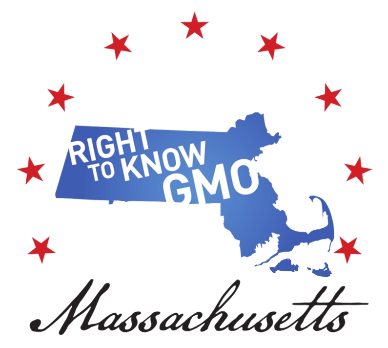 MA Right To Know - Label GMOs