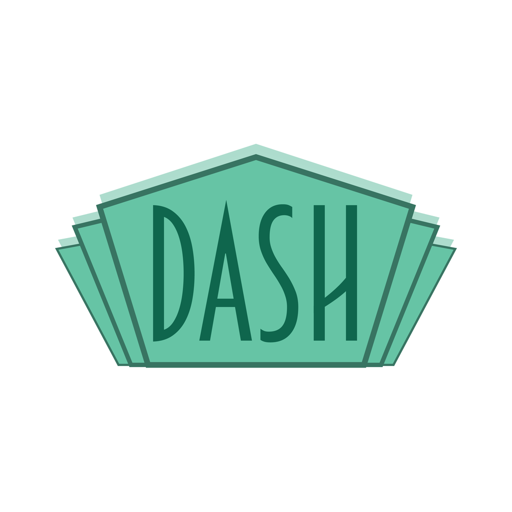 Dash: men's grooming products
