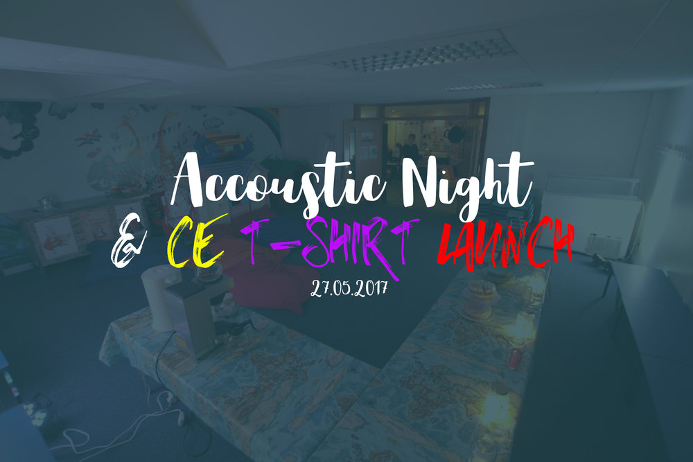 acoustic night title