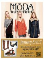 MODA Boutique