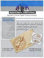 Midtown Printing