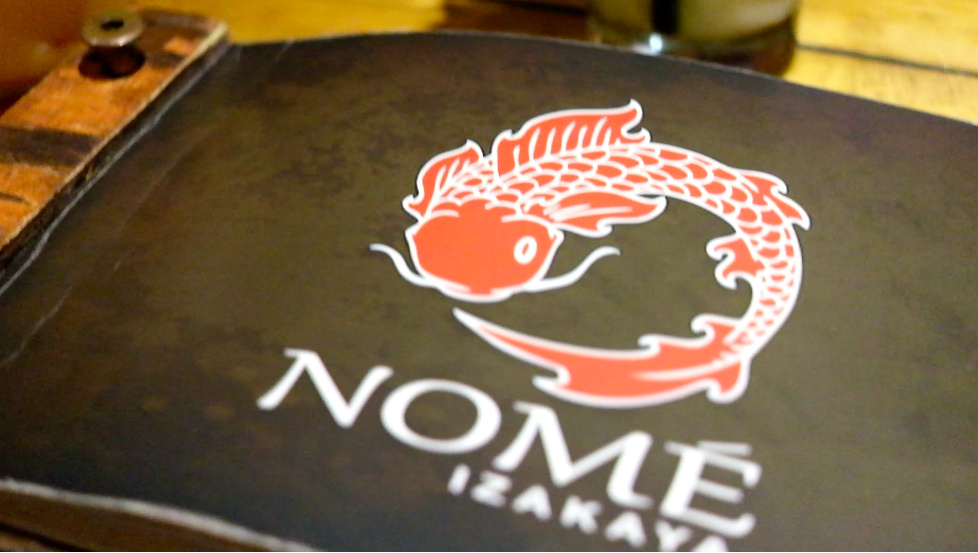 Nome was the second meal we had. An Asian fusion restaurant nestled in one of the Korea towns. Highly recommend for the sake sangria and the other specialty cocktails on menu.   http://nomeizakaya.com/#!/home