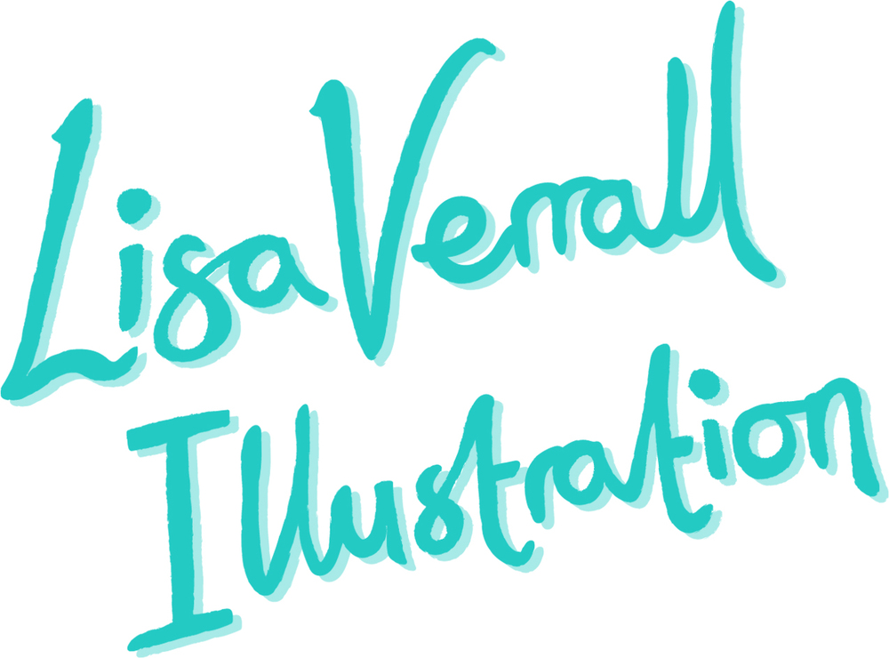 Lisa Verrall Illustration