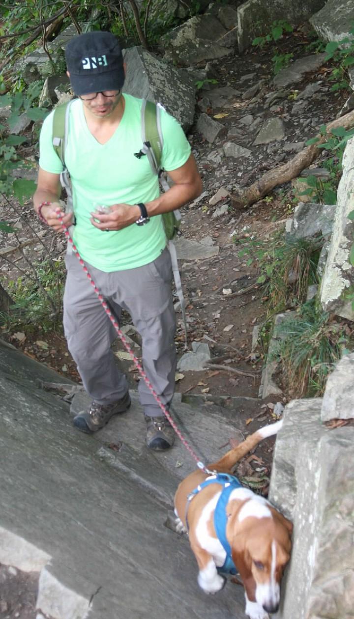 climbing rock with dad.jpg