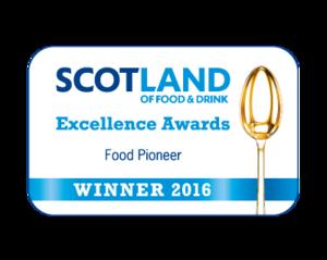 Food Pioneer 2016