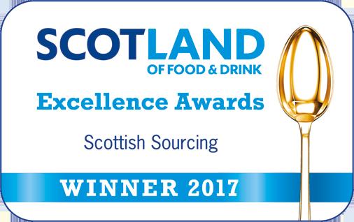 Excellence Award Winner 2017