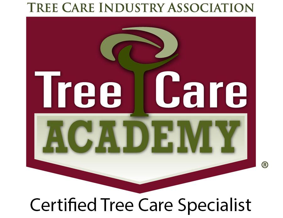 Certified Tree Care Specialist