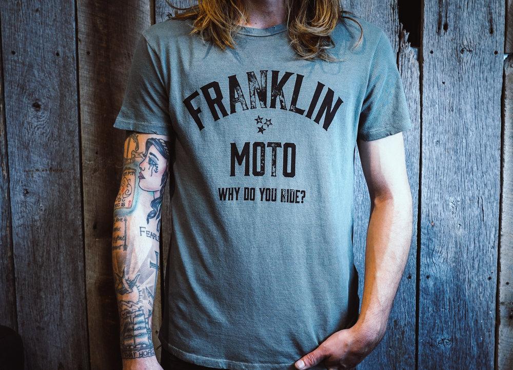 Franklin Moto