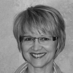 Gabriela Achorn Vice President
