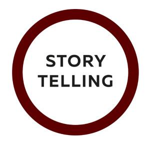 Storytelling in München