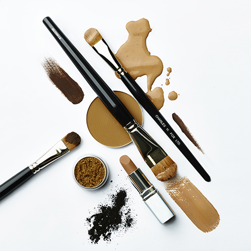 Produktfotografie (Beauty)