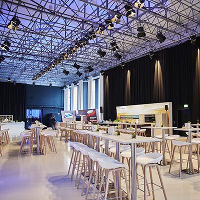 Siemens werbefilm innovationstour
