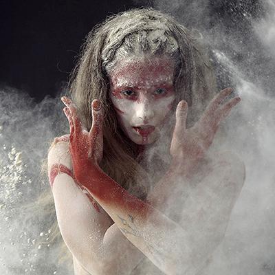 Alexandra Lederle Make Up