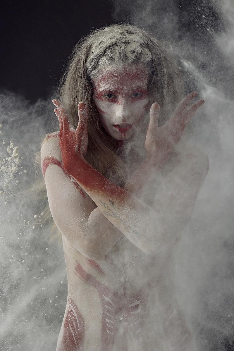 Kunstfotografie von der Medienagentur Red Forest aus München
