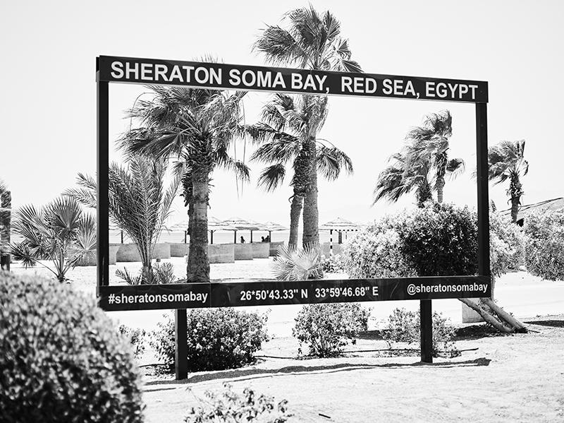 Sheraton Hotel Soma Bay - Hurghada - Ägypten