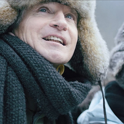 emotionaler Werbefilm bei der Medienagentur Red Forest in München