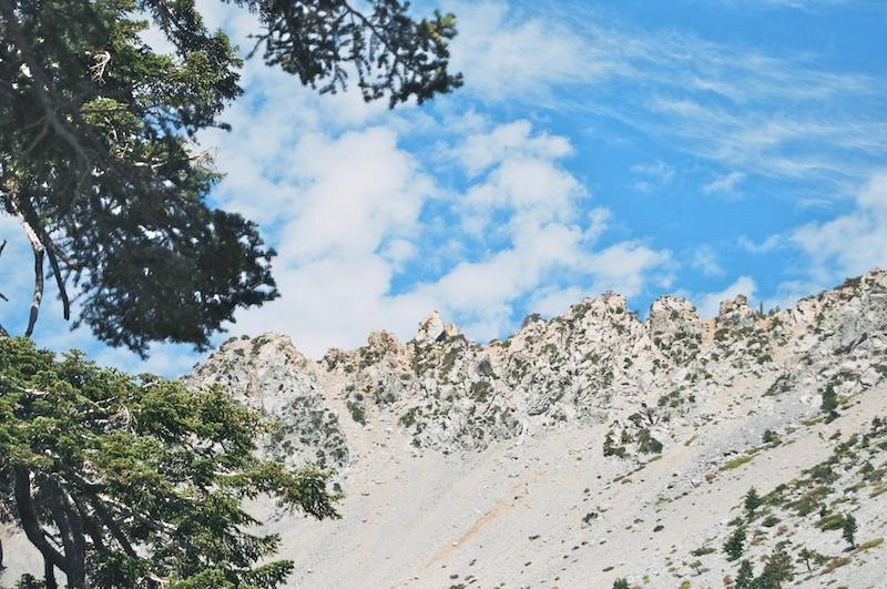 2014 07 26 Mt Baldy Hike 15