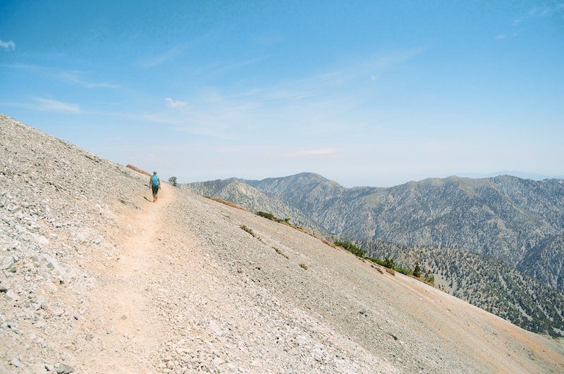 2014 07 26 Mt Baldy Hike 165
