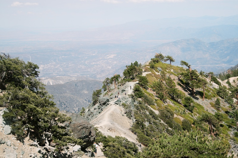 2014 07 26 Mt Baldy Hike 218