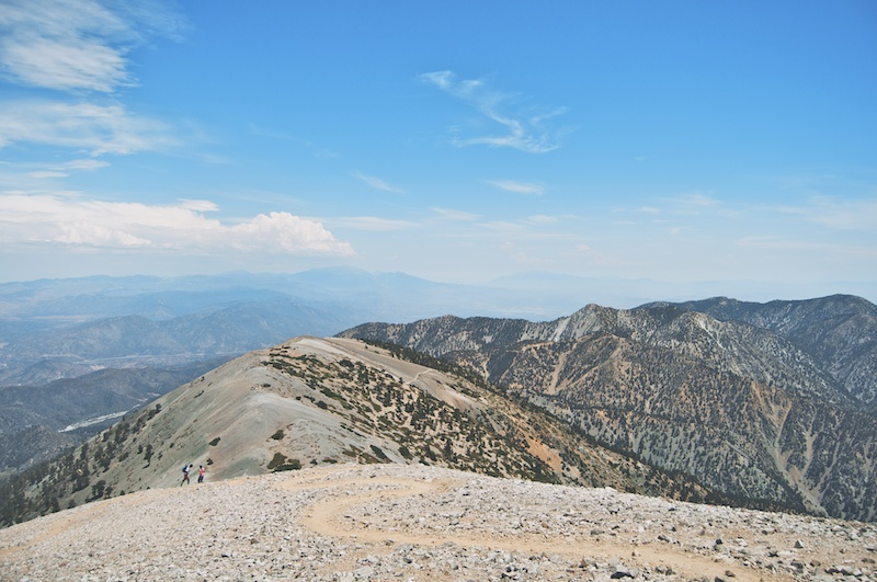 2014 07 26 Mt Baldy Hike 84