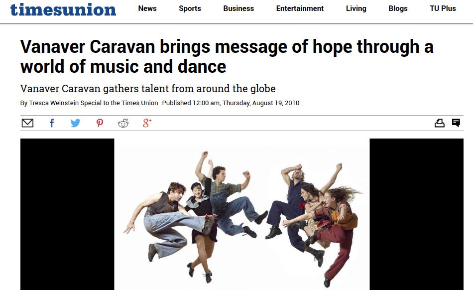 Times Union