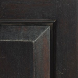 DTB  - Dark Teak Brown