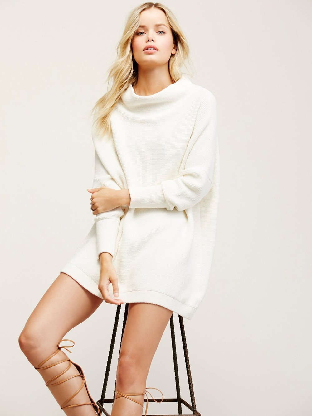 Free People | Ottoman Slouchy Tunic