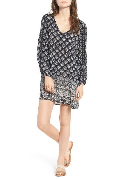 Roxy | Havana Print Dress