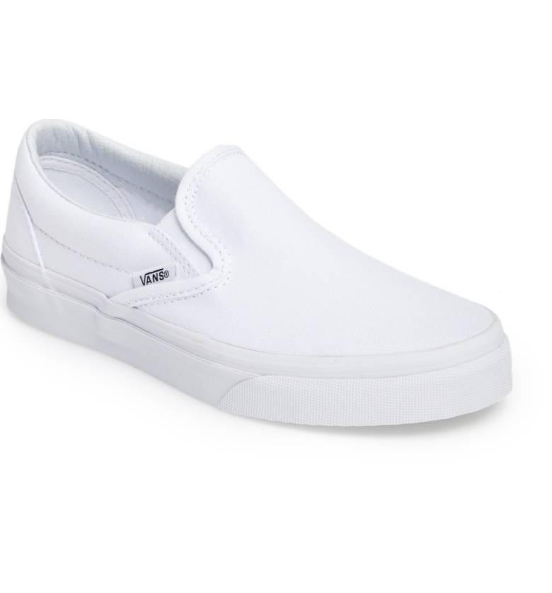 Vans | Classic Sneaker