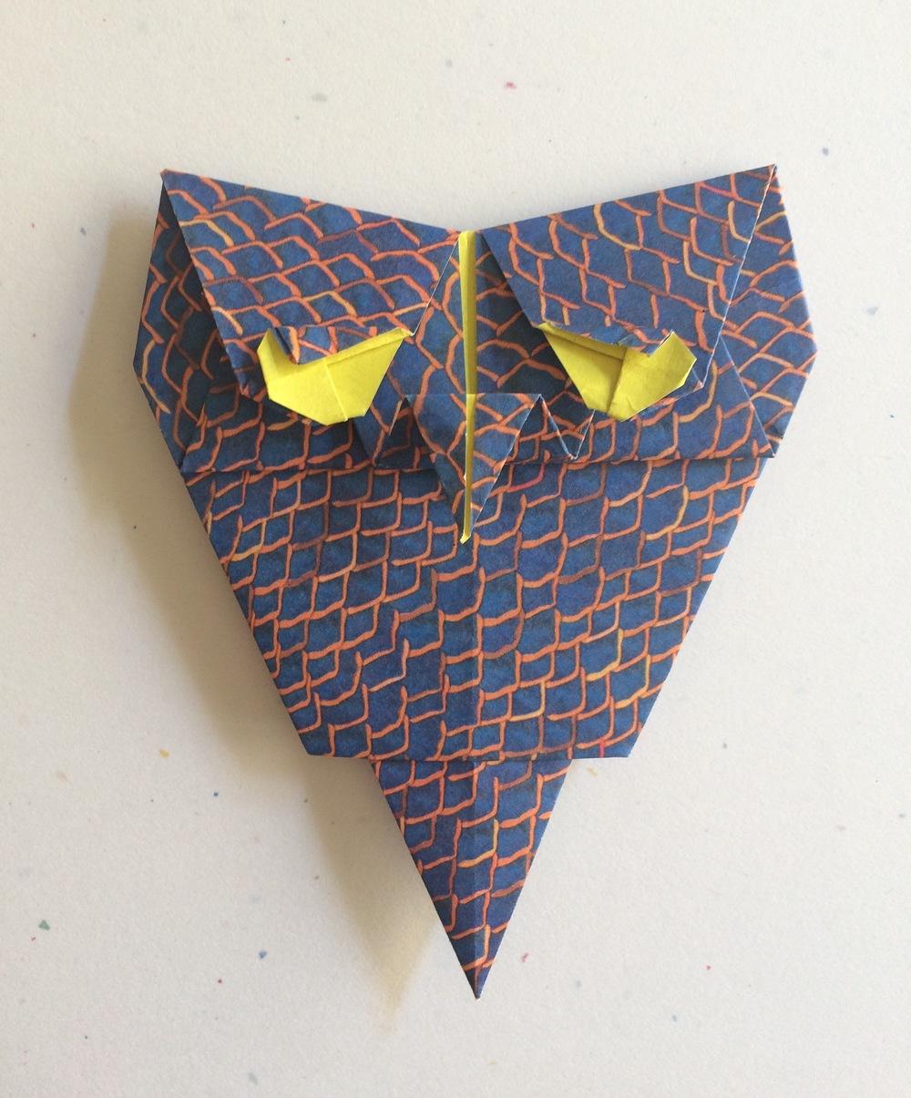 Origami Owl!
