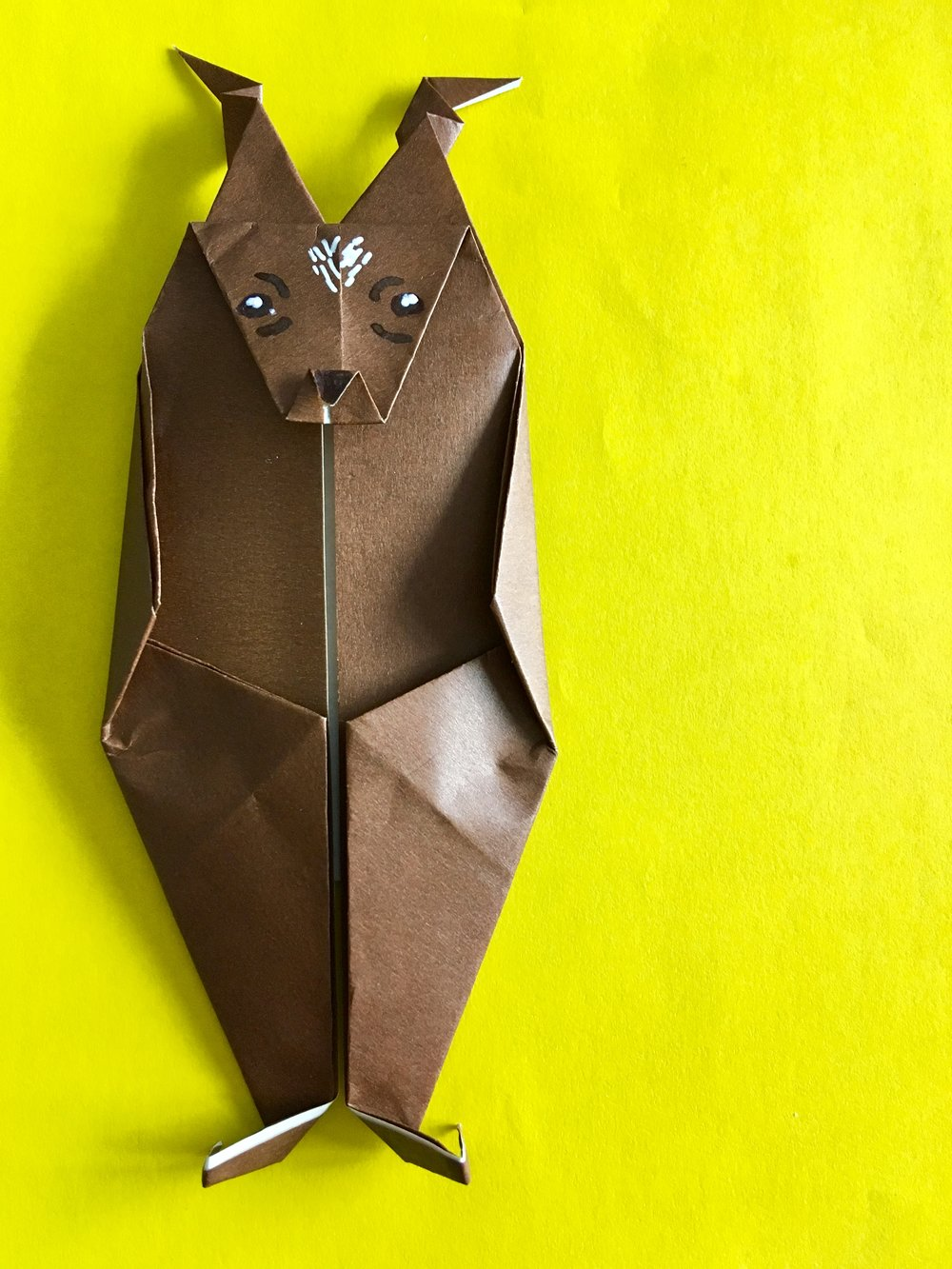 Origami Deer!