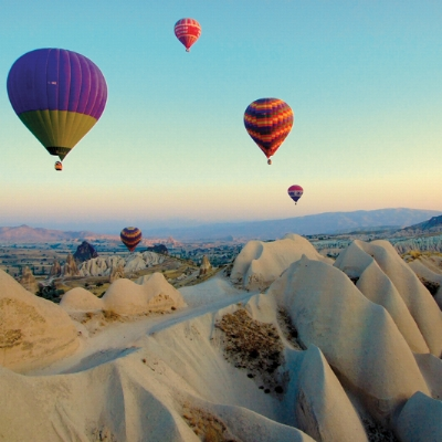 Turkey Tours from $