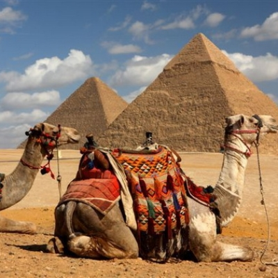 Egypt & Jordan TOUrs from $