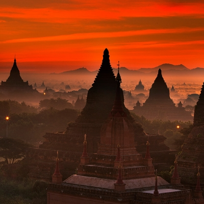 myanmar tours from $