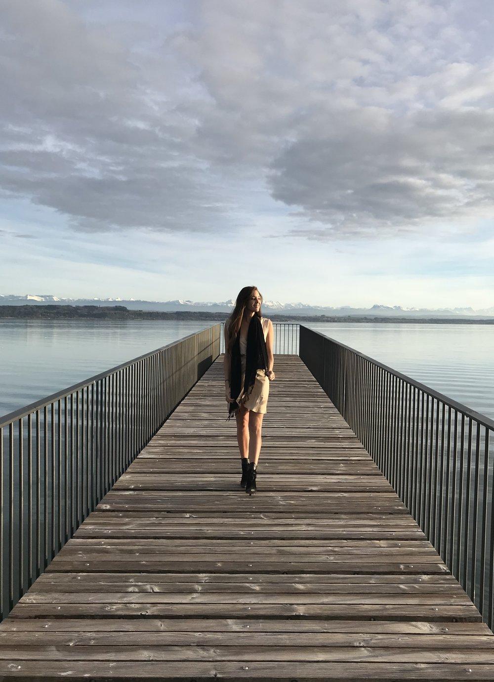 Port de Neuchâtel, Switzerland