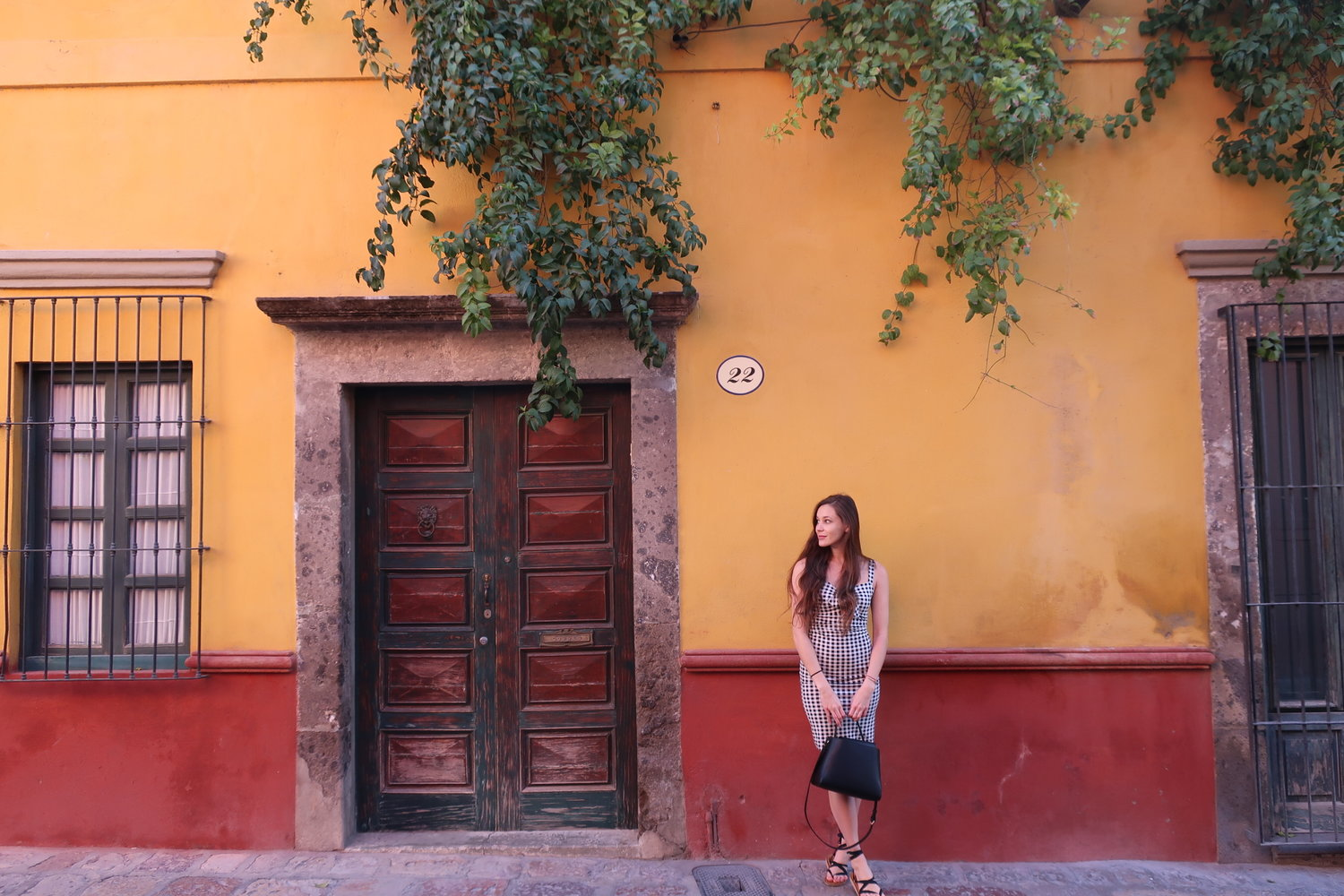 Travel Guide: San Miguel de Allende, Mexico — She is Not Lost
