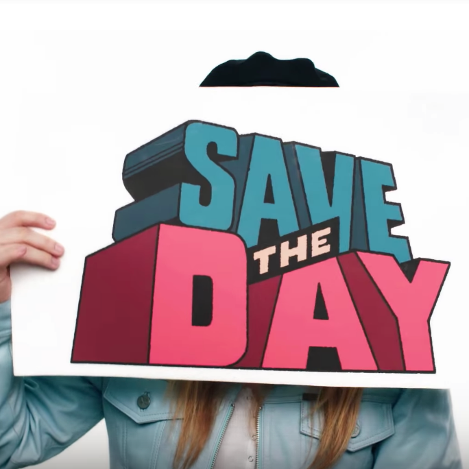 Important (Influencer) - Save The Day