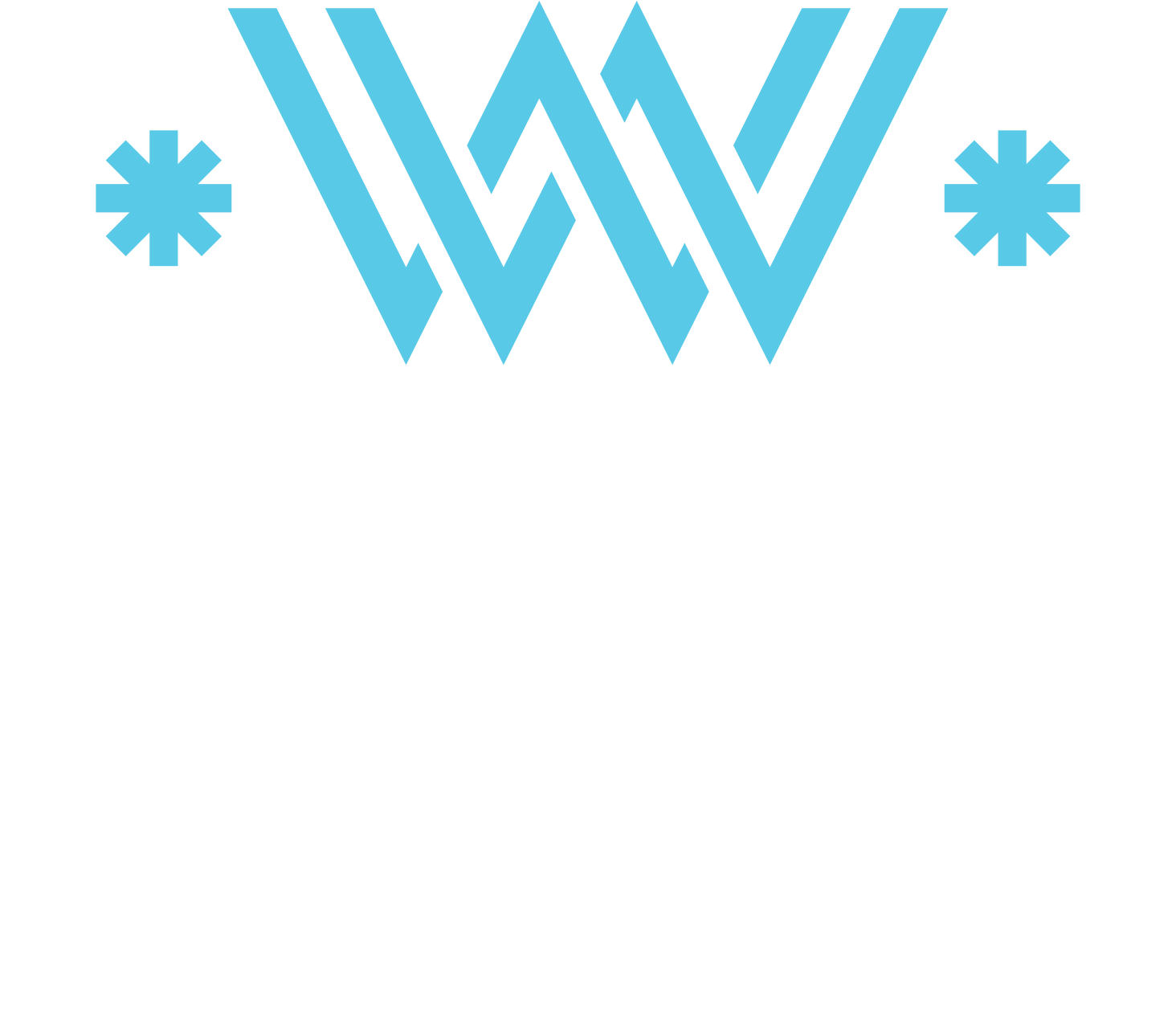 The Winter Walk