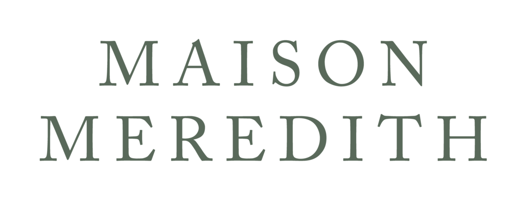 Maison Meredith logo.png