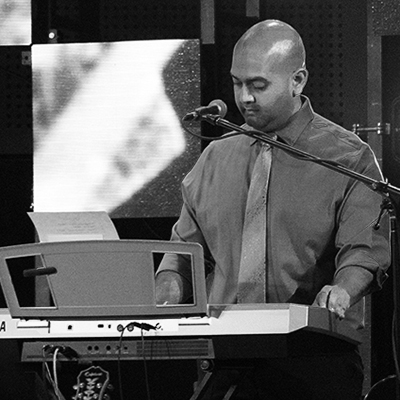 Lester Rodrigues, Keyboard