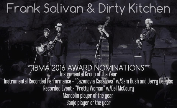 frank solivan 2016 ibma nominations