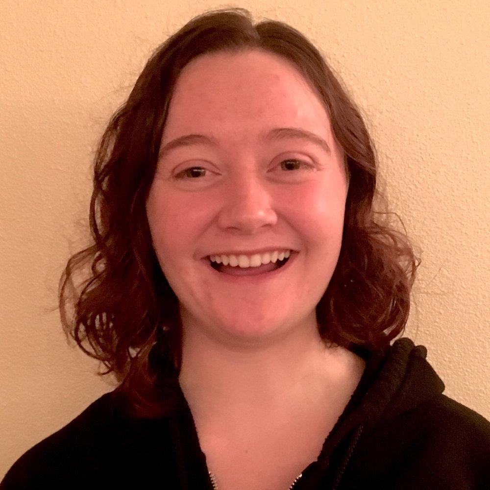 Emma Weirich, viola