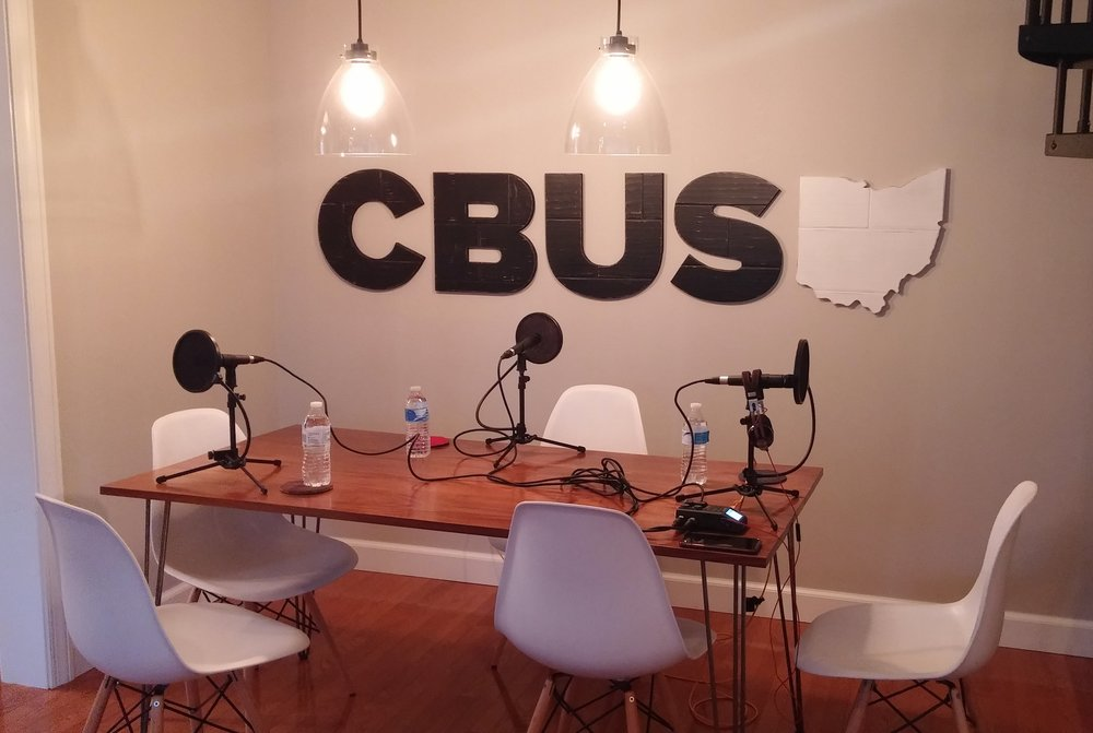 The #cbus studio for Joy Venture