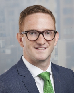 Zachary Toal           Senior Consultant at Ernst & Young