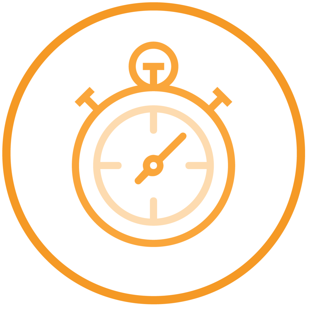 Users spend an average of 9 minutes per session on our properties – more than Twitter, Pinterest and Instagram