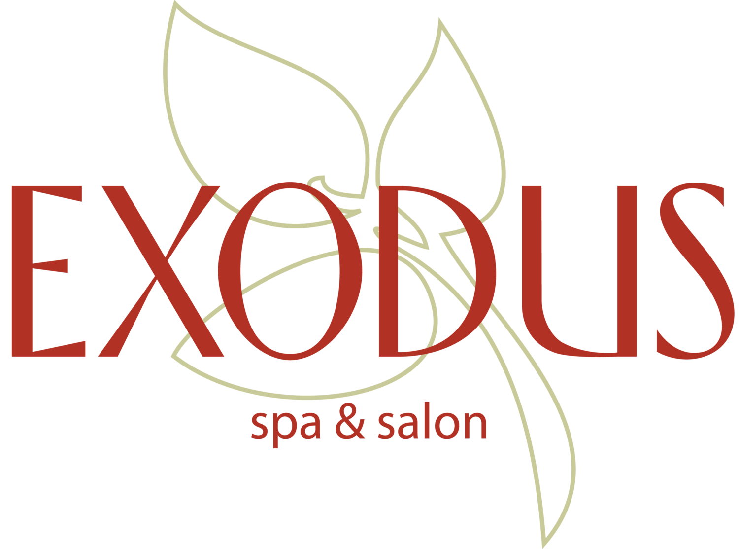 Exodus Spa & Salon